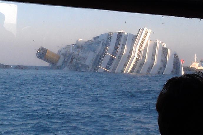 Nightmare At Sea Part II_ Onboard the Costa Concordia_-3936209289831628528