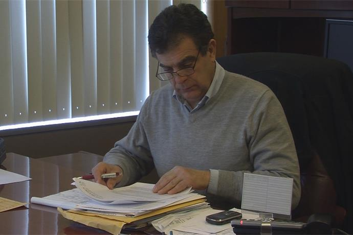 Mayor Palmieri works out tentative agreement with UFD_4511202542252543051