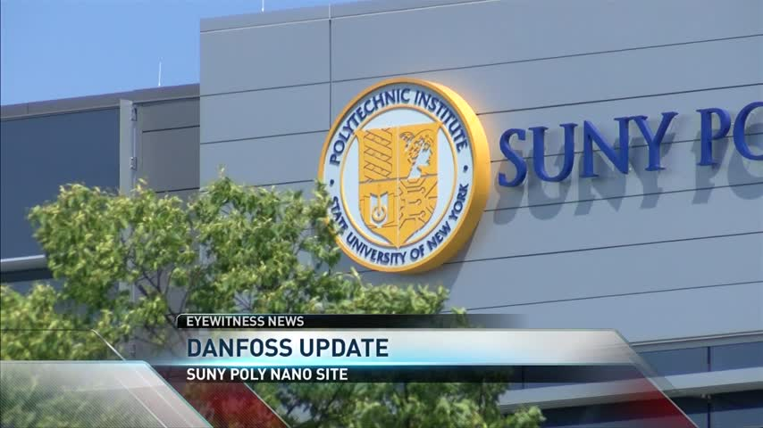 Update on Quad C at SUNY Poly_38697663