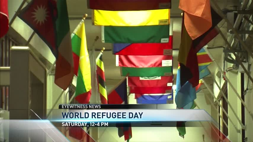 World Refugee Day_86373210