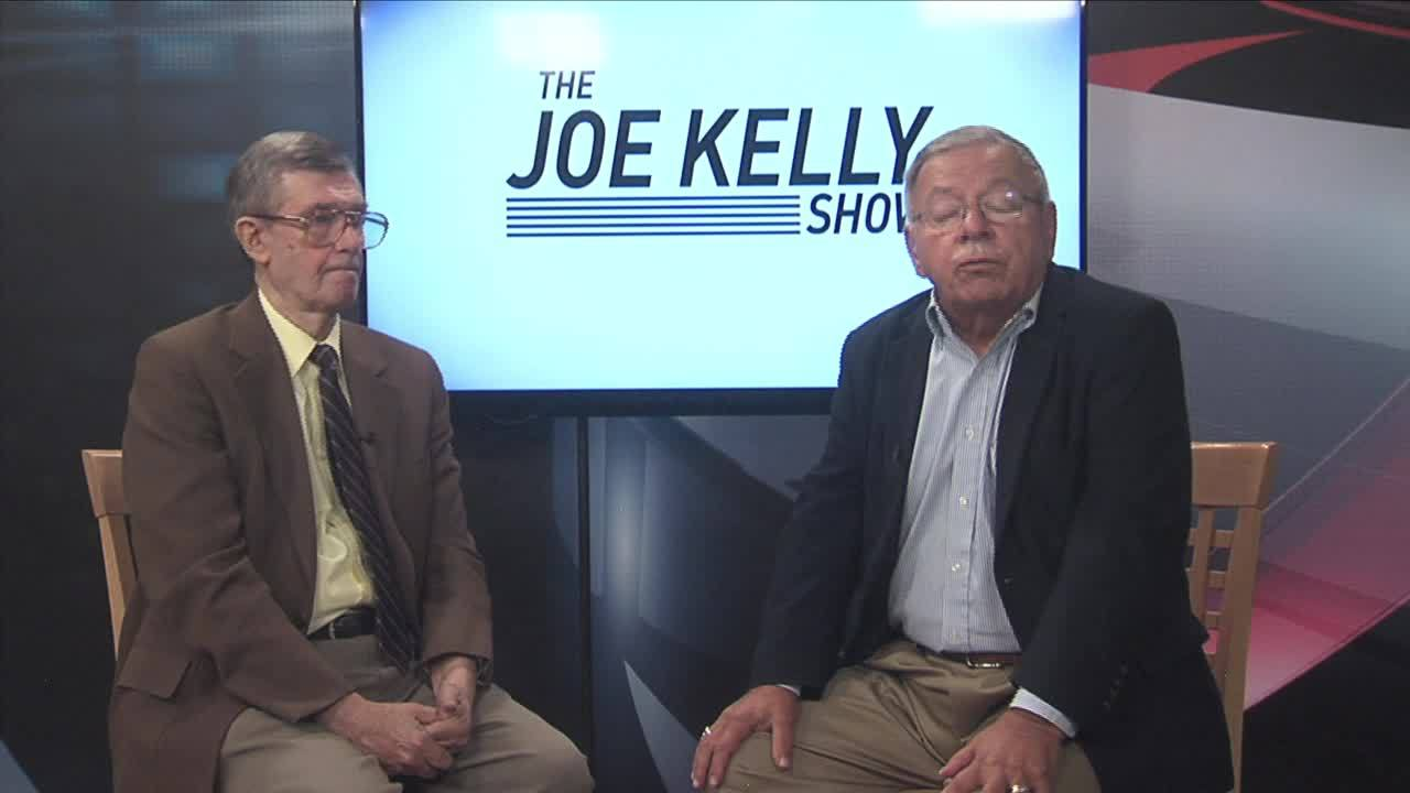 The Joe Kelly Show 06/02/19 - Part 3