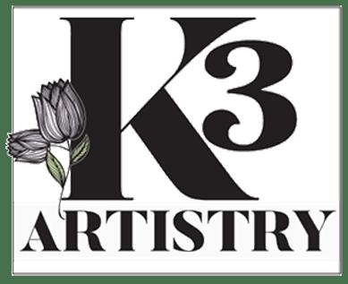 K3 Artistry Logo