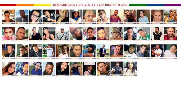 Pulse Memorial Gathering