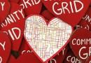 Community Grid Hearts