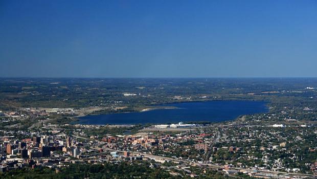 Picture of Onondaga Lake