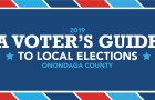 A Voter's Guide to Local Elections