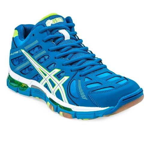 zapatillas de voley asics en peru