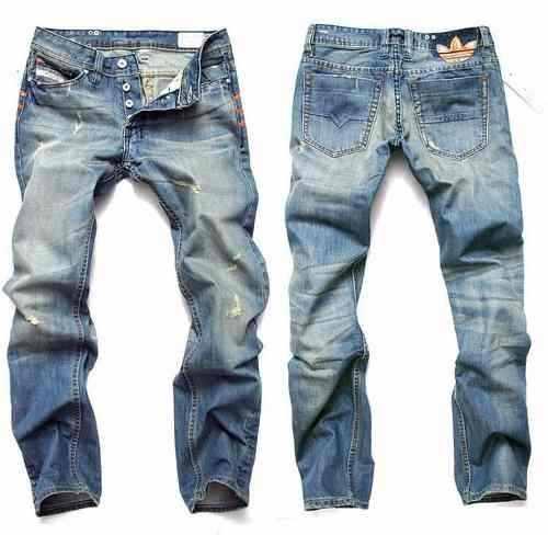 Jeans Adidas Diesel Hombre Original Mayorista De Ropa