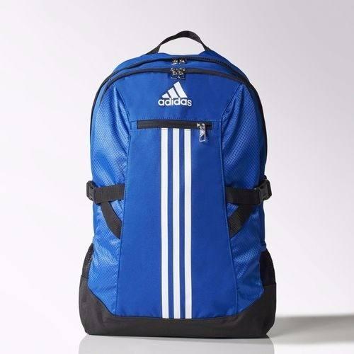 Spring Nuevas Adidas Load Mochila Original Power Mayorista Ii » Azul srCthQd