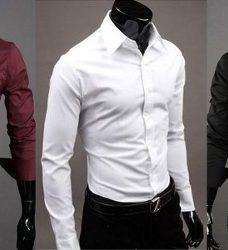 http://articulo.mercadolibre.com.ar/MLA-620604292-camisa-de-hombre-entallada-lisa-_JM