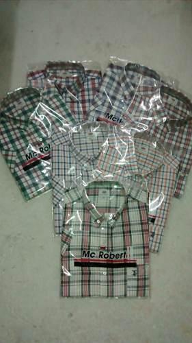 http://articulo.mercadolibre.com.ar/MLA-613965703-camisas-cuadros-manga-corta-algodon-_JM