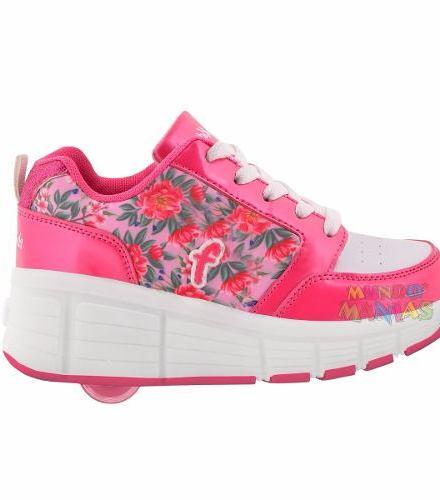 http://articulo.mercadolibre.com.ar/MLA-628924140-zapatillas-con-ruedas-para-patinar-footy-mundo-manias-_JM