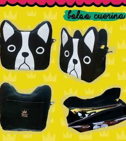 http://articulo.mercadolibre.com.ar/MLA-634366002-bolso-cuerina-motivo-bulldog-frances-chico-_JM
