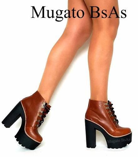 http://articulo.mercadolibre.com.ar/MLA-626434243-botas-botinetas-zapatos-plataforma-taco-palo-negro-y-suela-_JM