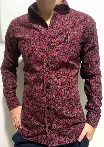 http://articulo.mercadolibre.com.ar/MLA-617321654-camisas-forever-polo-slim-fit-entallada-remeras-hombres-_JM