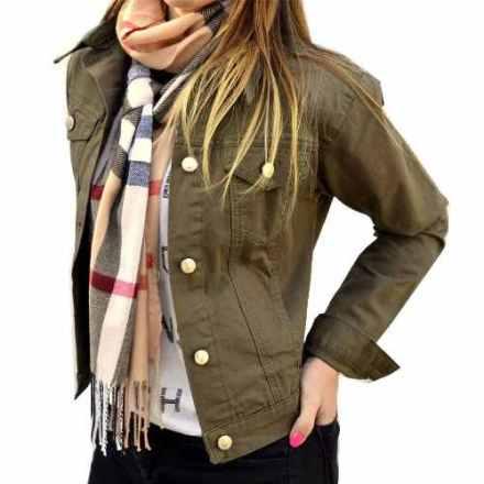 http://articulo.mercadolibre.com.ar/MLA-628291124-campera-de-jean-verde-militar-mujer-the-big-shop-_JM