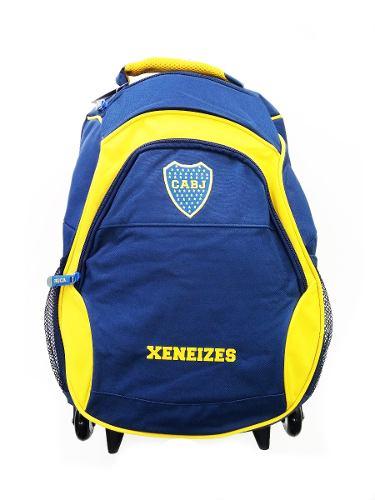 http://articulo.mercadolibre.com.ar/MLA-608342912-mochila-con-carro-16-pulgadas-boca-juniors-mundo-moda-kids-_JM