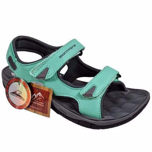 Sandalias De Mujer Ljary Montagne » Mayorista de ropa 471ae88851f4