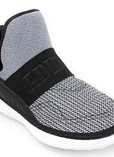 Botitas Adidas Cloudfoam Plus Zen Negro Gris