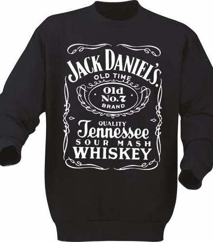 Buzo Jack Daniels Chivas Jb Johnny Walker Whisky Excelentes!