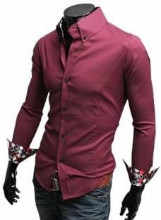 Camisa Vinson Entallada Importada - Quality Import Usa