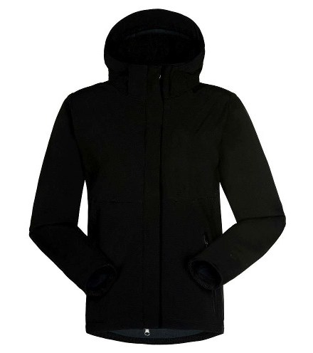 Campera Softshell Mujer Termica Jacket Abrigo Jeans710