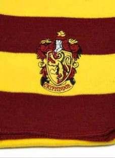 De Colección Bufanda Harry Potter Las Grandes Marcas Corbata