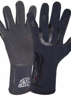 Guantes De Neoprene Hyperflex 3mm Sellados Muy Flexibles