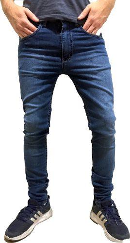Jeans Hombre. Pantalones. Recto Y Chupin. Fabricantes. Marca
