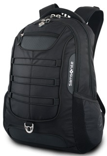Mochila Samsonite Bristol Grande Reforzada Notebook Tablet