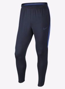 Pantalón Nike Chupín. Azul. Importado. S M L. Envios Gratis