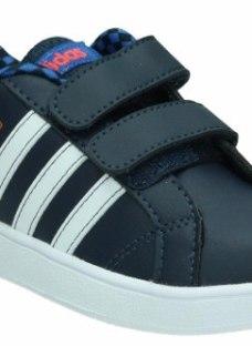 Zapatillas Adidas Neo Vs Advantage Bebé