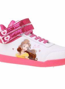 Zapatillas Bota Disney Princesas Addnice Luces Mundo Manias