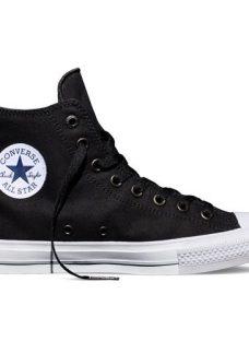 Zapatillas Botitas Converse Chuck Taylor 2 All Star 150143c