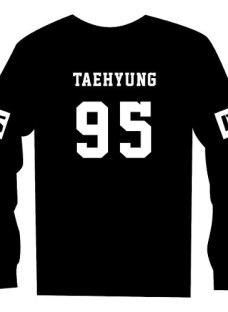 Bts Bangtan Boys Buzo Nº17 V Taehyung Taetae Kpop