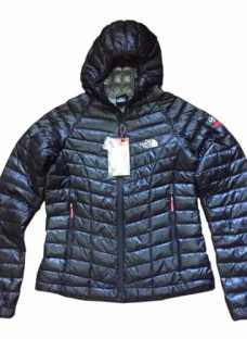 Campera The North Face Mujer Tipo Uniqlo Pluma