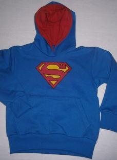 Conjunto De Superheroes Para Niños