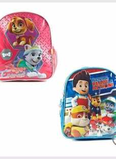 Mochila Jardin 2017 My Little Pony Frozen Paw Patrol Disney