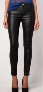 Pantalón Engomado-bengal.elast..exc.calce!t.grandes S Al Xxl