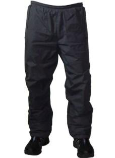 Pantalon Niños Impermeable Con Trampa Nieve Y Polar Jeans710