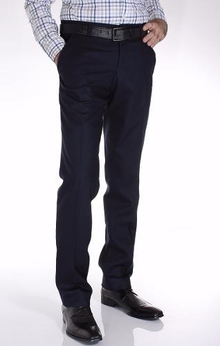 Pantalón Semi Chupin De Sarga Jean Cartier - Original