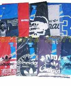 Remeras adidas Por Mayor 10u