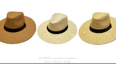 Sombreros Simil Panamá De Buena Calidad Unisex Consultar....