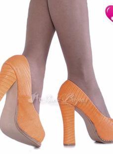 Stilletto Mujer Otoño 2017 Model Paris Color De Shoes Bayres
