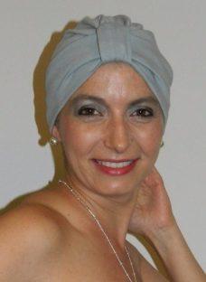Turbantes Oncológicos 100% Algodon