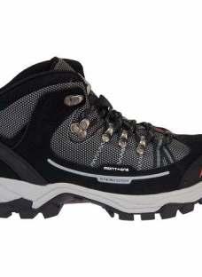 Zapatillas Botas Mujer Dama Montagne Trekking Daviu