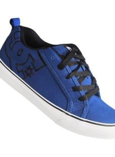Zapatillas Dc Court Vulc Tx ( 16112135 )