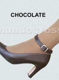 Zapatos Clásicos Stilettos Colores Taco Alto 41