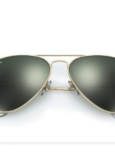 Ray Ban Aviador 3025 Clasico Originales Made In Italy