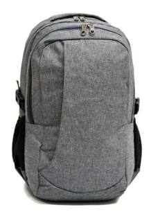 Mochila Porta Notebook Usb Forest Smart Reforzada Envio